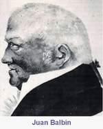Juan Balbin