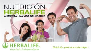 Herbalife Uruguay con asociado independiente en Malvín
