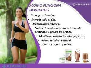 Herbalife Uruguay
