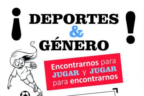 Feria de deportes alternativos en el Parque Rivera