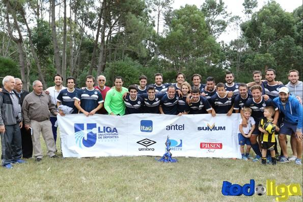 Playa Honda Campeón Copa de Honor 2015