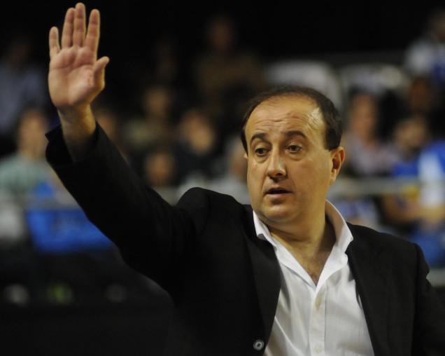 Pablo López va por la quinta estrella en esta temporada (Foto Scuro)