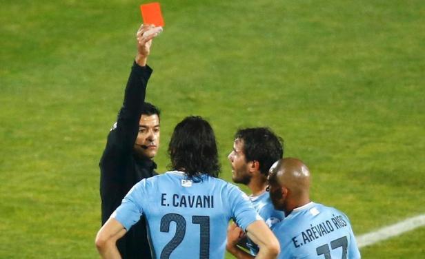 Copa América, no pudimos con Chile