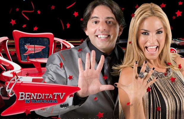 Ciudad Malvín y Bendita TV en su décimo aniversario