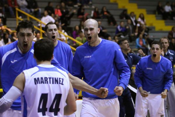 Liga Sudamericana de Basket 2015. (foto: José Jiménez /FIBA Americas)