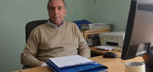 Entrevista a Luis Gomes de Freitas, Gerente General del Club Malvín