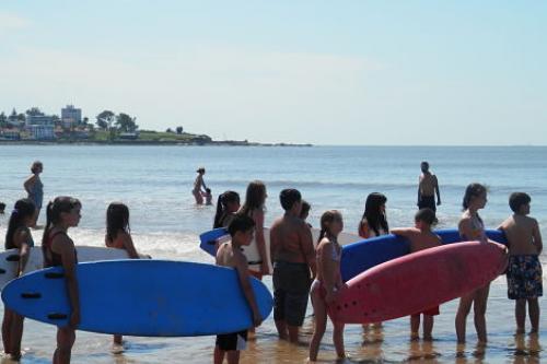 ¿Qué actividades puedes hacer en las playas de Malvín?