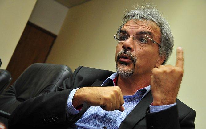 Ruben Villaverde (foto La República)