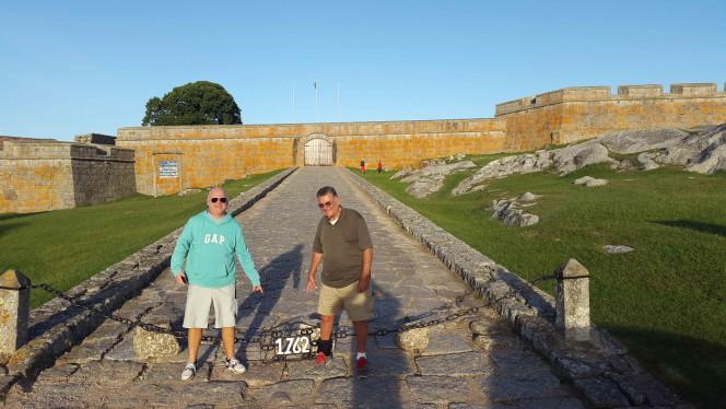 Fortaleza de Santa Teresa, un paseo ineludible al viajar al Chuy