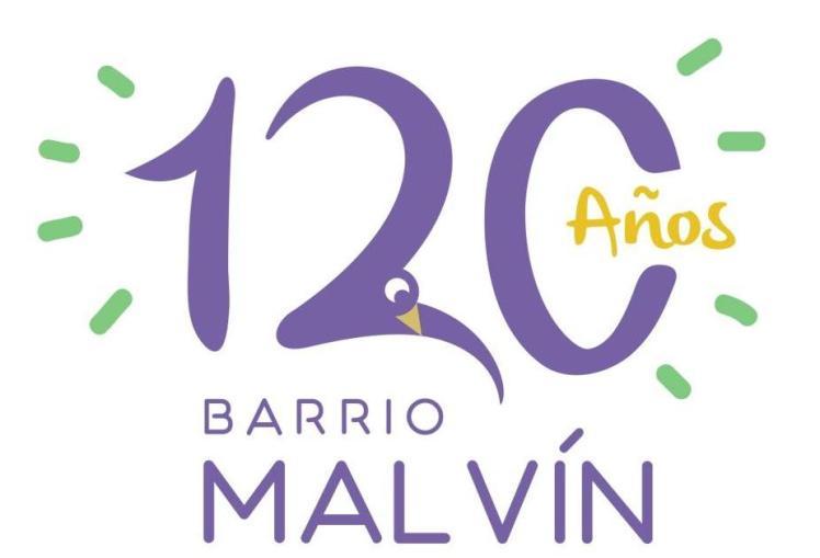 Festejos de 120 años de Malvín