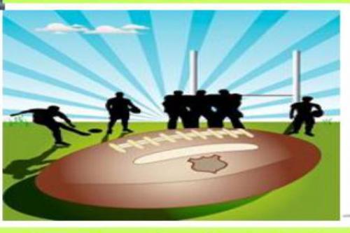 Del 15 de mayo al 15 de diciembre Escuela de Rugby en el Charrúa