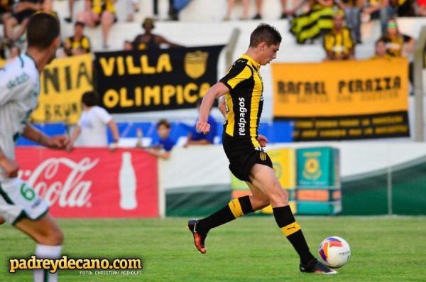 Federico Valverde y su pasión por el fútbol