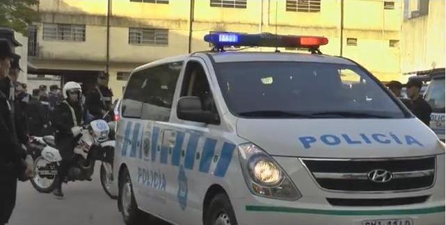Bajaron las rapiñas en Malvín un 7.5 %