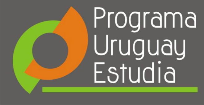 ¿Qué es el Programa Uruguay Estudia?