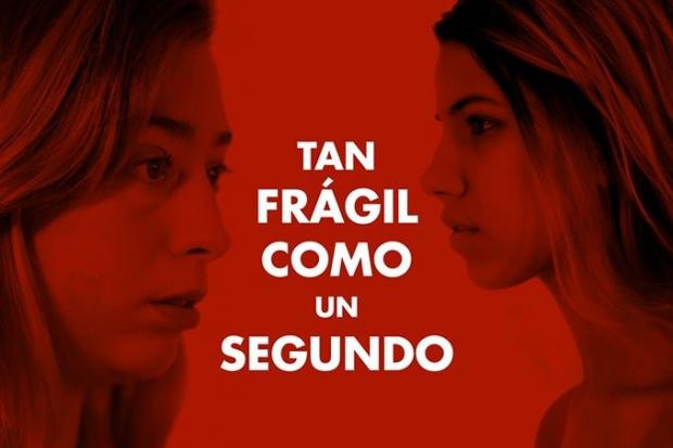 Tan frágil como un segundo: imperdible película nacional