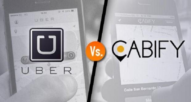 Cabify Uruguay llega para competir con Uber y los taxis