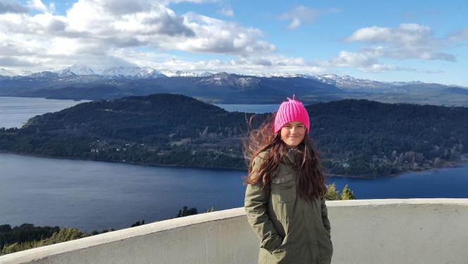 Cerro Campanario en Bariloche