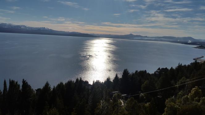 Mirador de Cerro Viejo en Bariloche