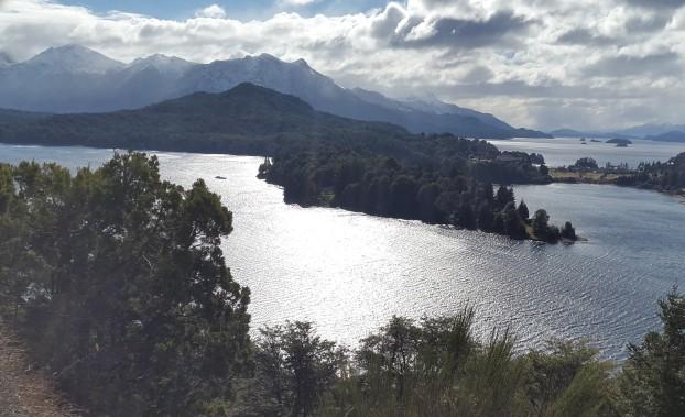 Circuito Chico en Bariloche