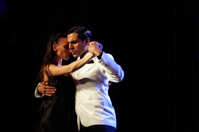 Clase de Tango en Malvín este viernes
