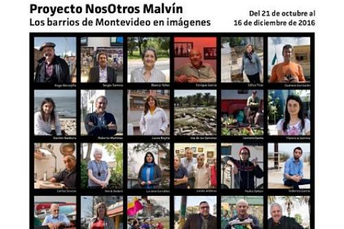 Proyecto NosOtros Malvín