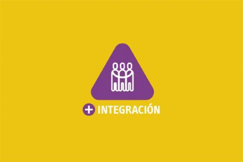 Día de la Integración en el Parque Rivera. Imperdible!!!
