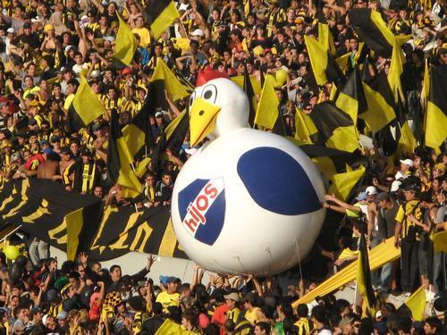 Violencia en el fútbol y el fracaso de un modelo cultural de concebir el deporte