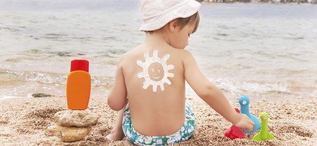 Prevenir cáncer de piel en Uruguay: todo comienza en la niñez