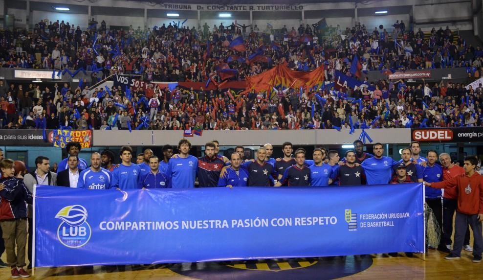 Malvín y Unión Atlética campeones!