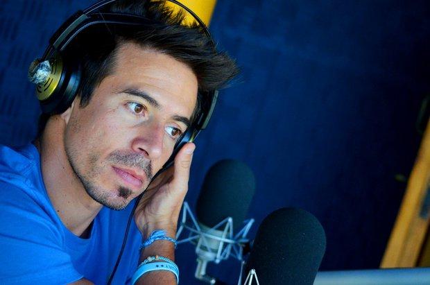 Rafa Cotelo: entrevista exclusiva para Ciudad Malvín