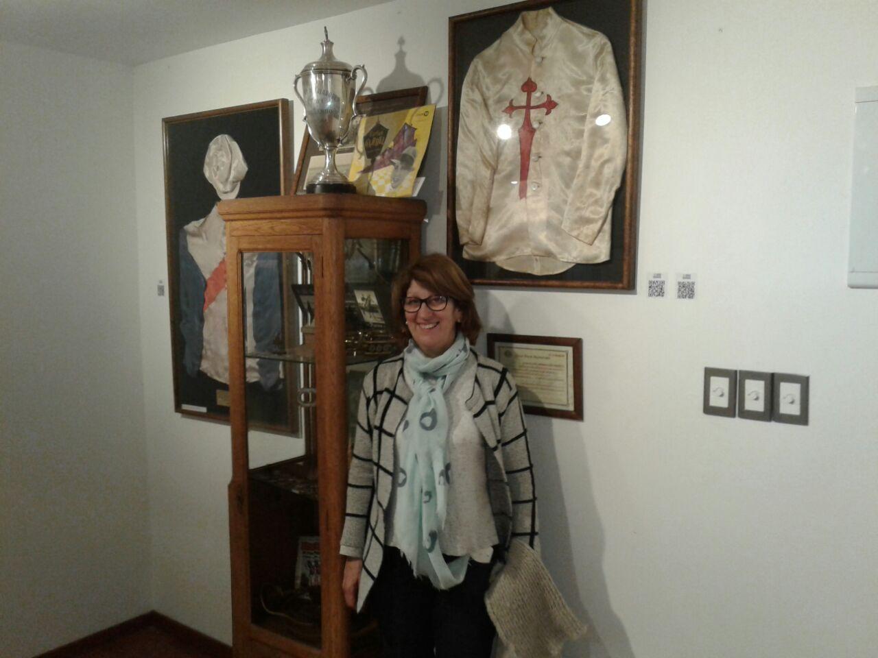 El Museo de Gardel en Malvín destacará recuerdos y memorias del tango y el turf