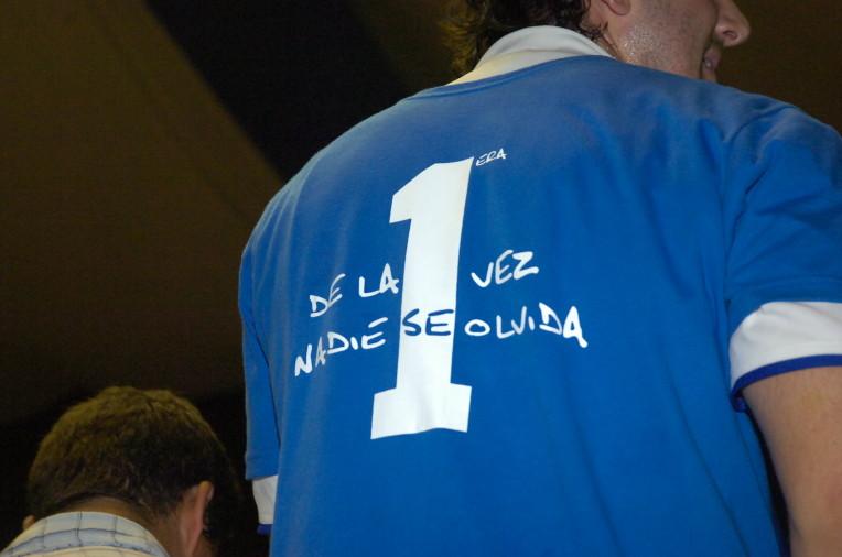 De la primera vez nadie se olvida: 10 años del primer campeonato del Club Malvín