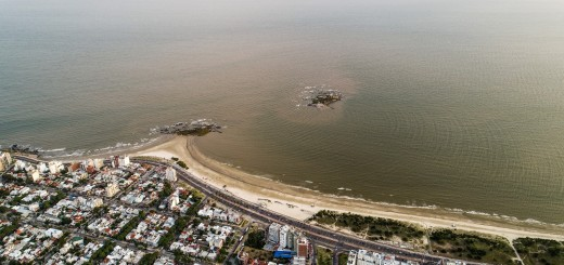 Uruguay Alternativo realizará circuito en Malvín