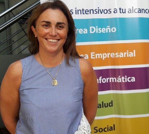 Cursos cortos 2017 en la UCU: entrevista a Jeanette Lamanna