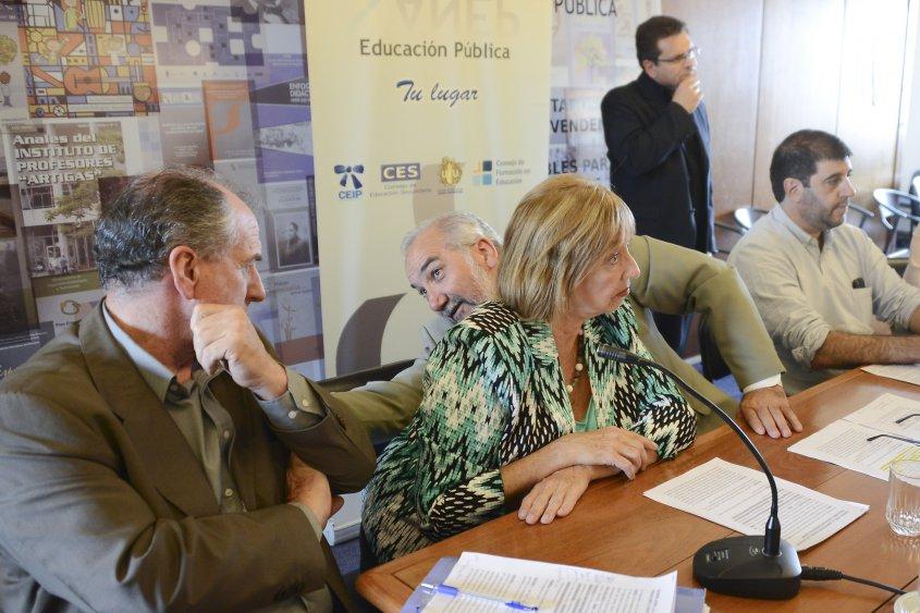 Los problemas en el ADN de la educación en Uruguay que el gobierno no puede resolver (foto Observa)