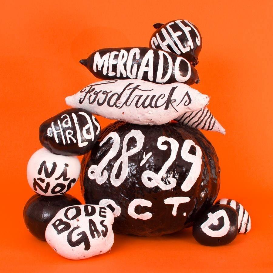 Degusto Montevideo en Carrasco. Sábado 28 y domingo 29 de octubre