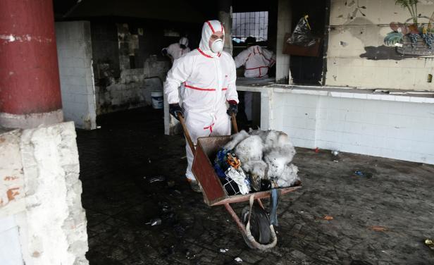 Se vuelven a aceptar mexicanos en Malvín (foto El País)
