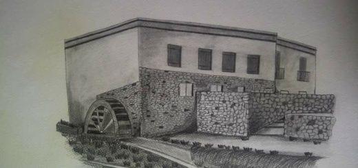 El Molino de Pérez es de los vecinos (Ilustración: Leonardo Ferrazzi)