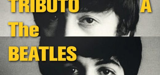 Tributo a The Beatles en explanada de Sofitel Carrasco