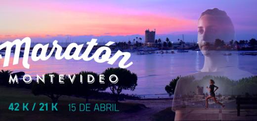Maratón Montevideo 2018 pasará por la rambla de Malvín!