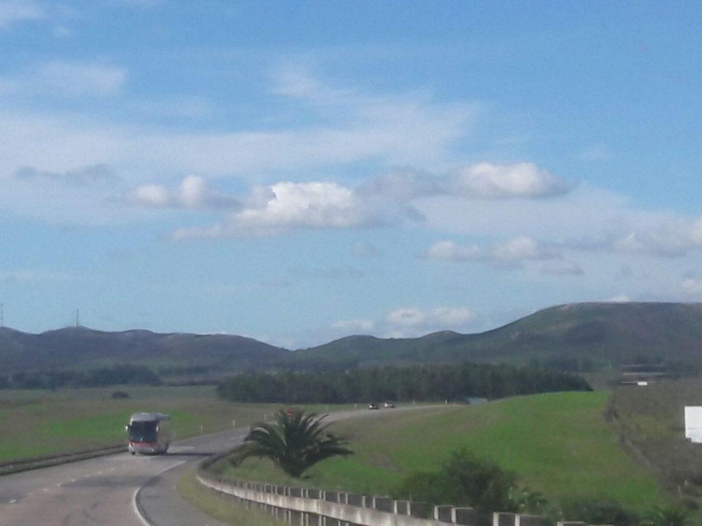 Para poder disfrutar del paseo del Salto del Penitente debemos tomar la ruta 8 desde Montevideo