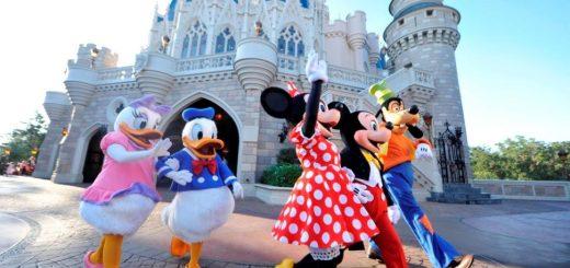 ¿Cuál es el precio de un viaje de 15 años a Disney y Miami?