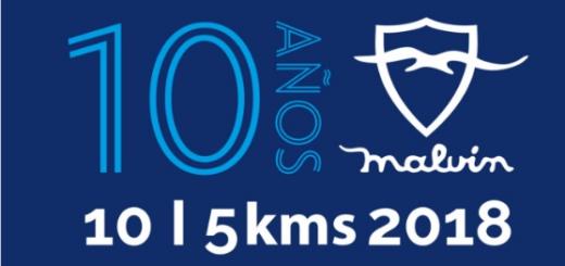 Cambio de fecha de la Malvín 10k 2018!