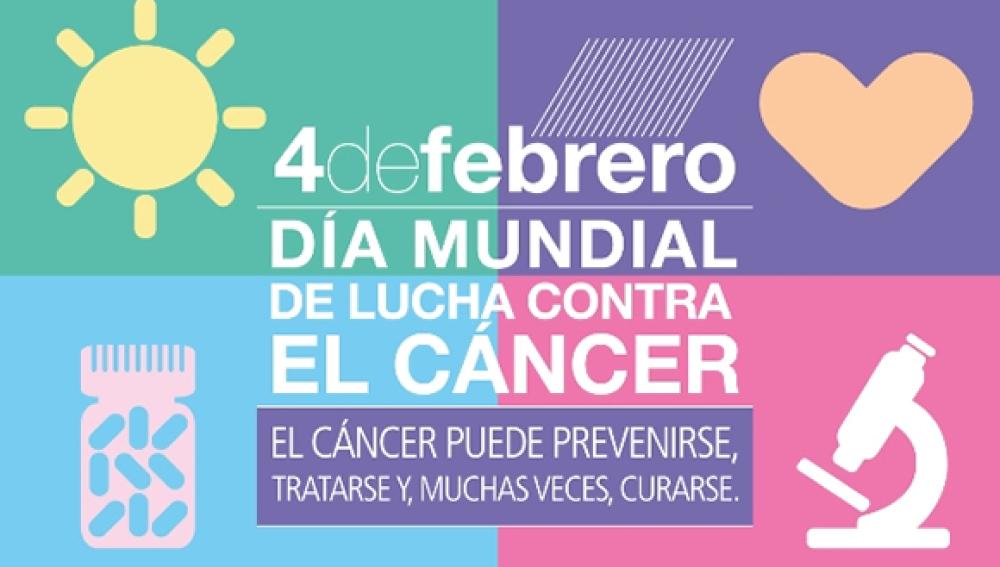 Día Mundial de lucha contra el cáncer: actividad en Playa Malvín