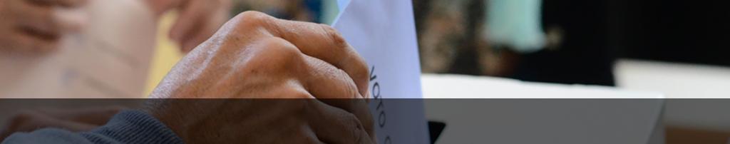 Montevideo Decide: ya sabés qué idea votar por la web?