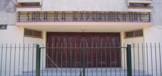 10 años del Centro Cultural La Experimental! Actividades!