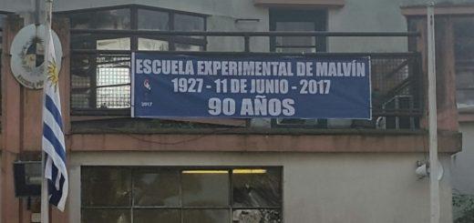 90 años de la Experimental! Enterate de las actividades y participá!