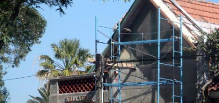 Recuperación de Villa Yeruá (foto Municipio E)