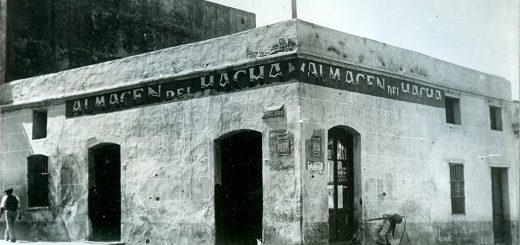 Almacén del Hacha: hoy reabre sus puertas el histórico sitio de Montevideo