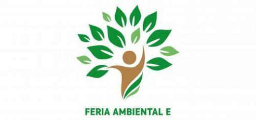 Primera Feria Ambiental E. No te la podés perder!